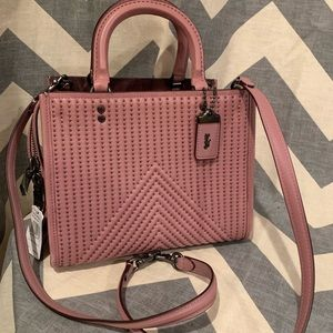 Coach 1941 Brand New 3 in 1 Handbag